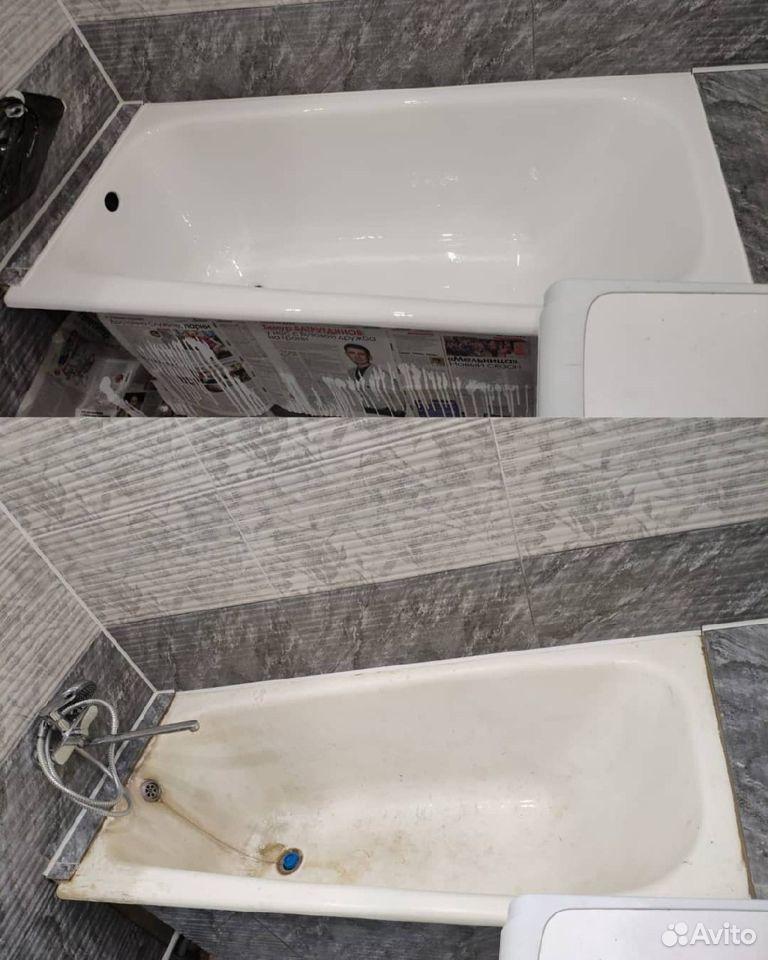 Реставрация ванн Армавир  89966119449 купить 7
