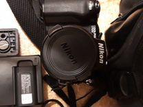 Фотоаппарат Nikon Coolpix 5700 — Фототехника в Москве