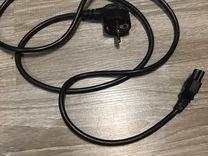 Сетевой шнур тв LG и SAMSUNG