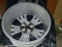 Новые литые диски
