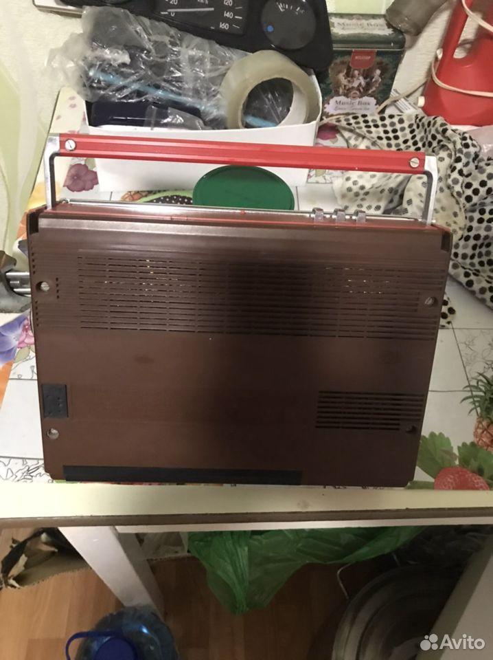 Радиоприемник VEF-214