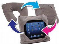 Подушка-держатель для планшета