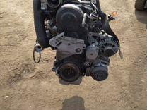 Двигатель Volkswagen Golf 5 1.9 TDI PD 2005