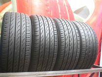 215/45 R17 Pirelli P Zero Nero 102W