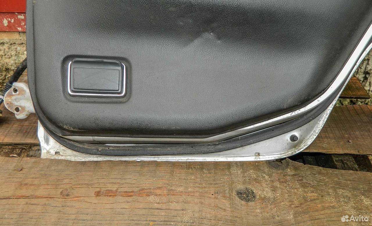 Дверь задняя правая Mitsubishi Galant 7  89208994545 купить 3