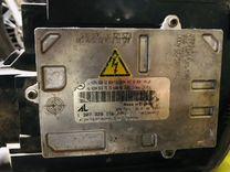 Блок управления фары Mercedes S W221 A2168700385