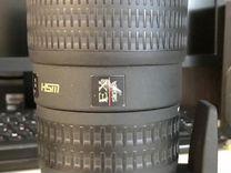 Sigma 70-200 F2.8 APO DG HSM для nikon