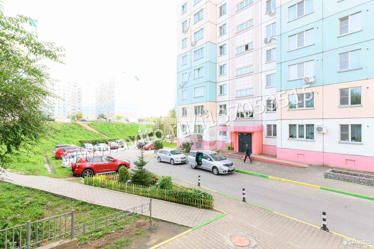 2-к квартира, 59.6 м², 1/10 эт.  89842811064 купить 5