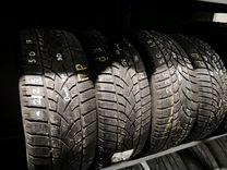 R17 225 50 зимние шины Dunlop