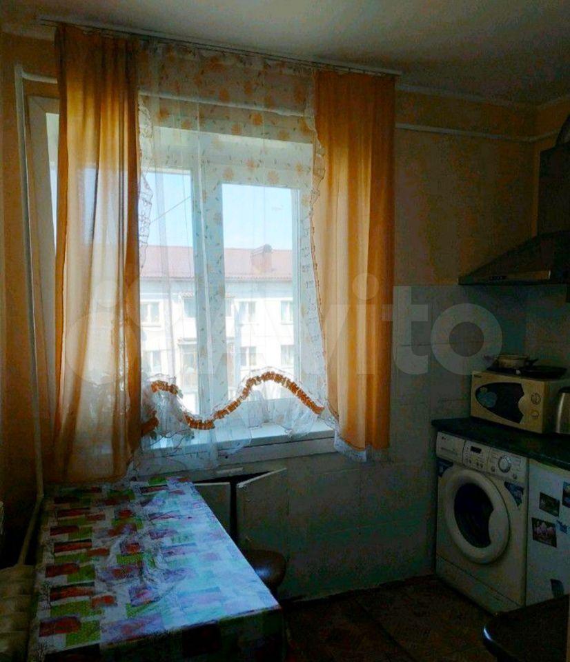 3-к квартира, 50 м², 5/5 эт.  89139951697 купить 4
