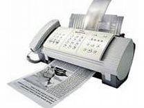 Факс Panasonic B-140