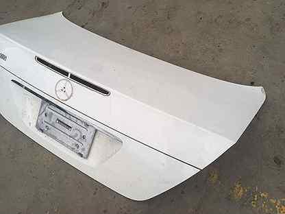 Крышка багажника Mercedes-Benz E-Class W211 112913