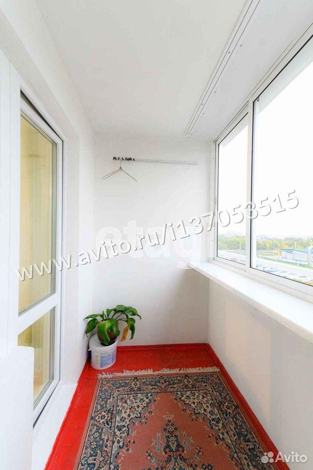 1-к квартира, 36.4 м², 4/10 эт.  89842810573 купить 5