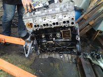 Двигатель Mercedes Benz OM611