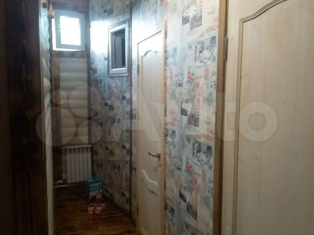 Комната 6 м² в 2-к, 2/3 эт. 89204653607 купить 5
