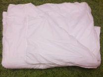 Одеяло и пост.компл. в детскую кроватку
