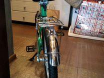 Детский велосипед Стелс Талисман (16)