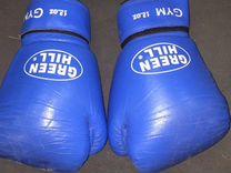 """Боксерские перчатки и боксёрские """"битки"""""""