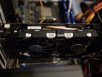 MSI nVidia GeForce GTX 1060 6GT OCV1