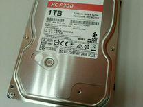 "Жёсткий диск 3.5"" Toshiba PC P300"