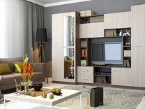 Стенка гостиная — Мебель и интерьер в Челябинске