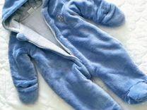 Комбинезон Blue Seven