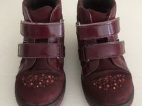 Ботиночки Minimen
