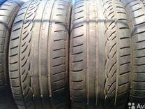 Б.у Dunlop 235 55 17 4 колеса