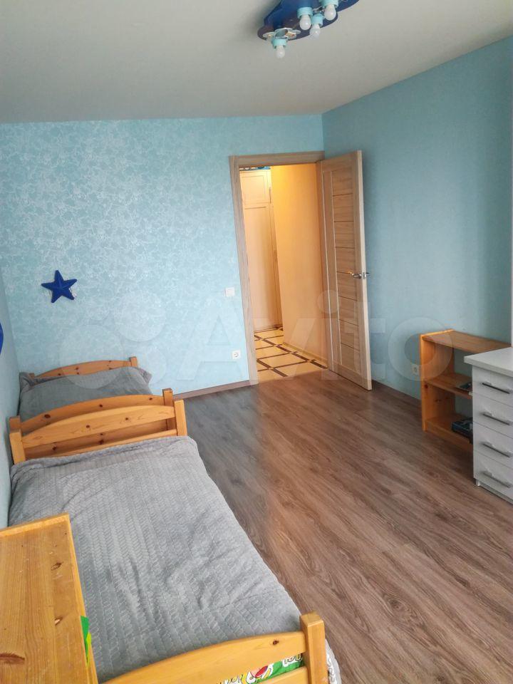 2-к квартира, 62 м², 7/10 эт.  89206617210 купить 7