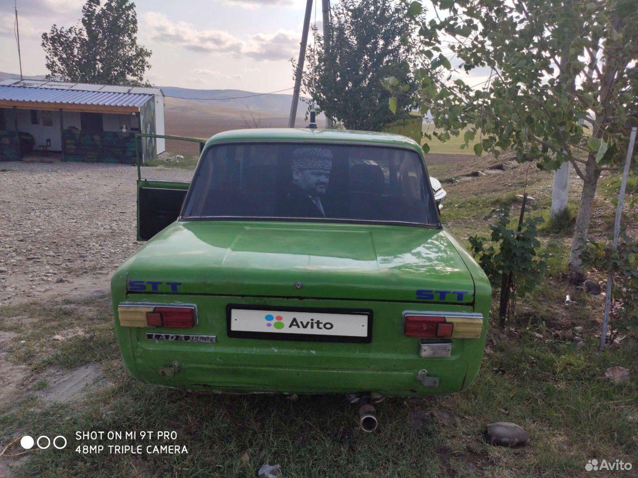 VAZ 2101, 1980  89635912382 kaufen 2