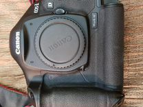 Canon EOS 1D Mark III 3
