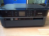 Мфу Epson tx650