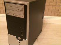 Компьютер с хорошей конфигурацией