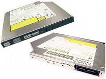 Привод DVD-RW SATA 9.5mm (Б/У) Б/У
