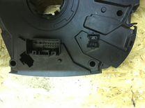 Блок подрулевых переключателей BMW e60