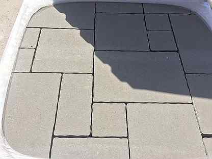 чаплыгин бетон