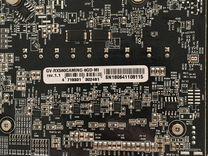 Видеокарта gigabyte rx 580 8 gb — Товары для компьютера в Тюмени