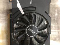Видеокарта - MSI GT 1030 2gb