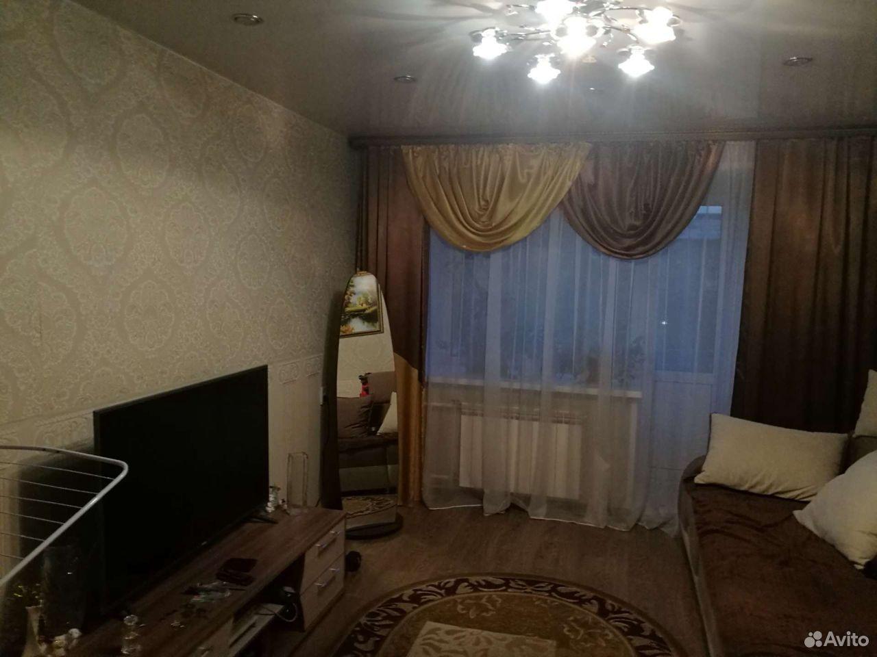 3-к квартира, 63.7 м², 2/2 эт.  89618940544 купить 2