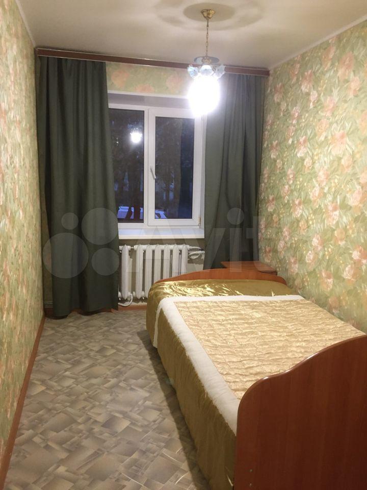 2-к квартира, 46.4 м², 2/5 эт.  89613351461 купить 2