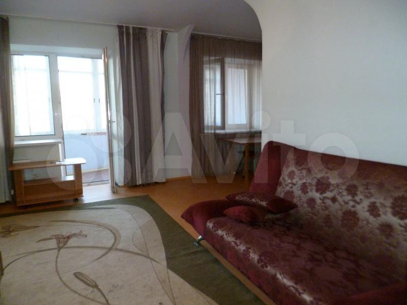 1-к квартира, 50 м², 15/16 эт.  89827469093 купить 3