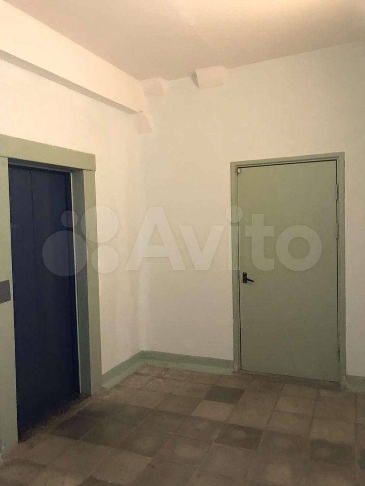 1-к квартира, 36 м², 8/10 эт.  89587675805 купить 4