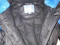 Зимний комбинезон 104р — Детская одежда и обувь в Екатеринбурге