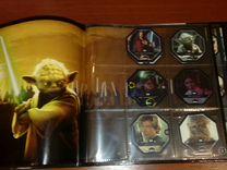 Карточки Звездные войны изгой-один