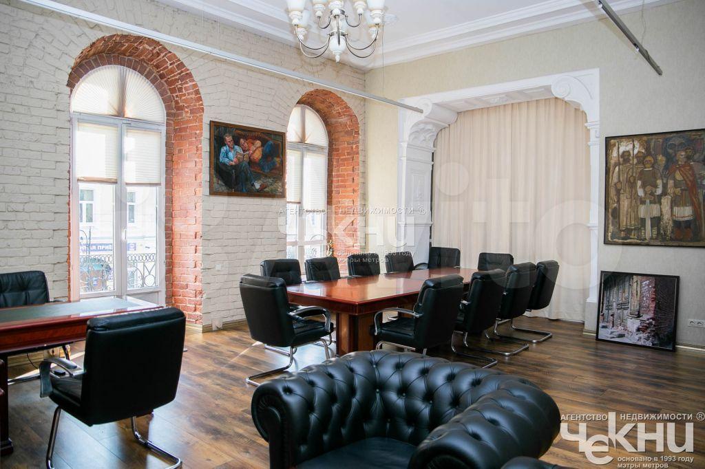 Сдам офисное помещение, 255.00 м²  89519184701 купить 9