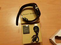 Smart Watch интернет Facebook Контакт все приложен