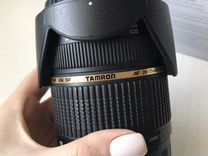 Объектив tamron 28-75 2.8 for Canon