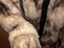 Шуба Zara — Одежда, обувь, аксессуары в Москве