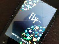 Fly IQ238 Jazz на запчасти