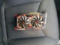 PowerColor Radeon RX 580 1380Mhz PCI-E 3.0 8192Mb